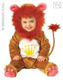 Baby Cutie Lion Child Costume (1 2yrs)