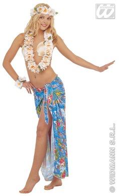 Deluxe Waikiki Hawaiian Set