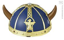 Viking Helmet Hard Plastic