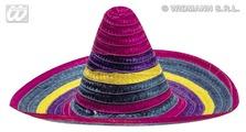 Multicolour Sombrero