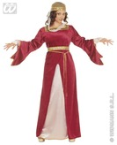 Court Milady Adult Costume (Xl)