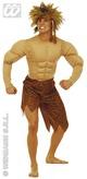 Jungle Man Adult Costume