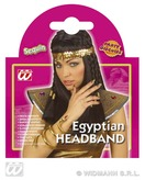 Egyptian Snake Headband