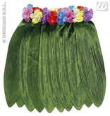 Banana Leaf Hawaiian Skirt