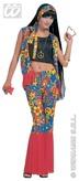 Hippie Ladies Adult Costume (Xl)