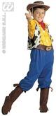 Billy Child Costume (5 7yrs)