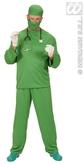 Surgeon Adult Costume (Xl)