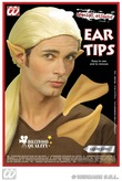 Pointed Ear Tips