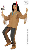 Apache Child Costume (8 10yrs)