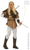 Elf Archer Adult Costume