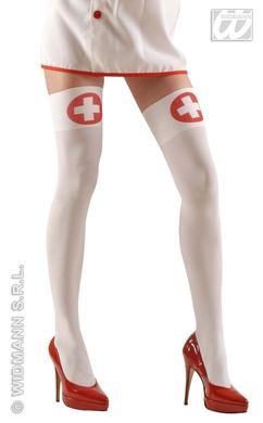 Nurse Thigh Highs