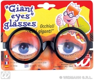Giant Eye Glasses