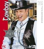 Cowboy Accessory Set