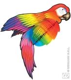 Giant Honeycomb Parrot