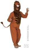 Lion Adult Costume