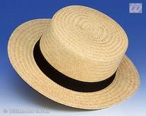 Deluxe Chevalier Hat
