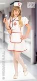 Nurse Fibre Optic Child Costume (5 7yrs)