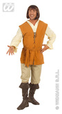 Peasant Man Adult Costume (Xl)