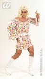 70s Cutie Mens Adult Costume (Xl)