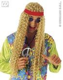 Hippie Wig With Headband