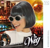 60s Party Girl Wig