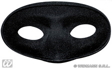 Black Masquerade Eyemask