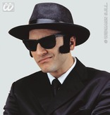King Of The Blues Character Glasses