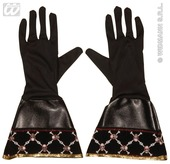 Deluxe Pirate Gloves