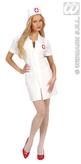 Deluxe Nurse Adult Costume