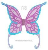 Maxi Glitter Butterfly Wings