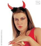 Devil Horns Vinyl