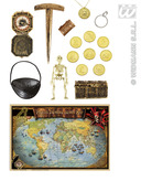 Deluxe Pirate Accessory Kit