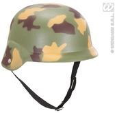 Camouflage Helmet