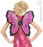 Glitter Butterfly Wings