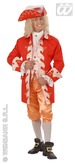 18th Century French Royal Court Suit Adult Costume