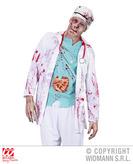 Zombie Doctor Costume (Xl)