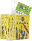 Favour Crayons