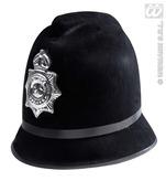 Police Bobby Hat