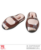 Inflatable Sandals