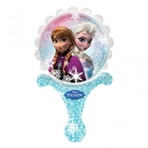 Inflate A Fun Disney Frozen Balloon