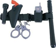 Adult Police Officer Kit