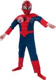 Spiderman Premium Child Costume (7 8yrs)