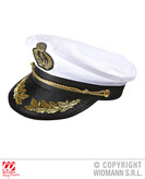 Deluxe Captain Hat