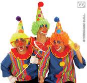Cone Clown Hat