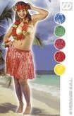 Hawaiian Skirt Mini