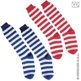 Clown Socks Xl