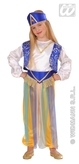 Arab Princess Child Costume (5 7yrs)