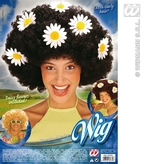 Oversized Daisy Wig 3 Colours