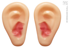 Giant Plastic Goofy Ears