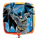 Batman Comic Square Foil Balloon